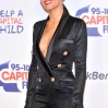 Cheryl Cole Capital FM Jingle Bell Ball held at the O2 Arena - red carpet arrivals.