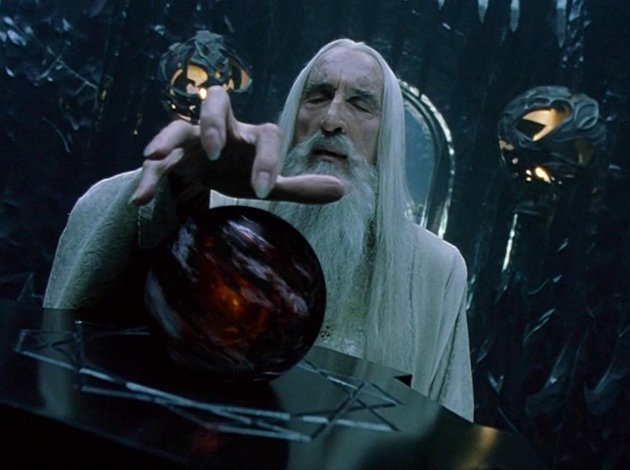 The Lord of the Rings (2001 – 2003)