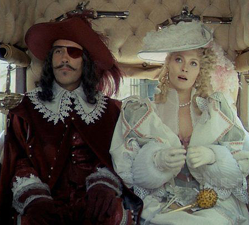 The Three Musketeers (1973) & The Four Musketeers (1974)