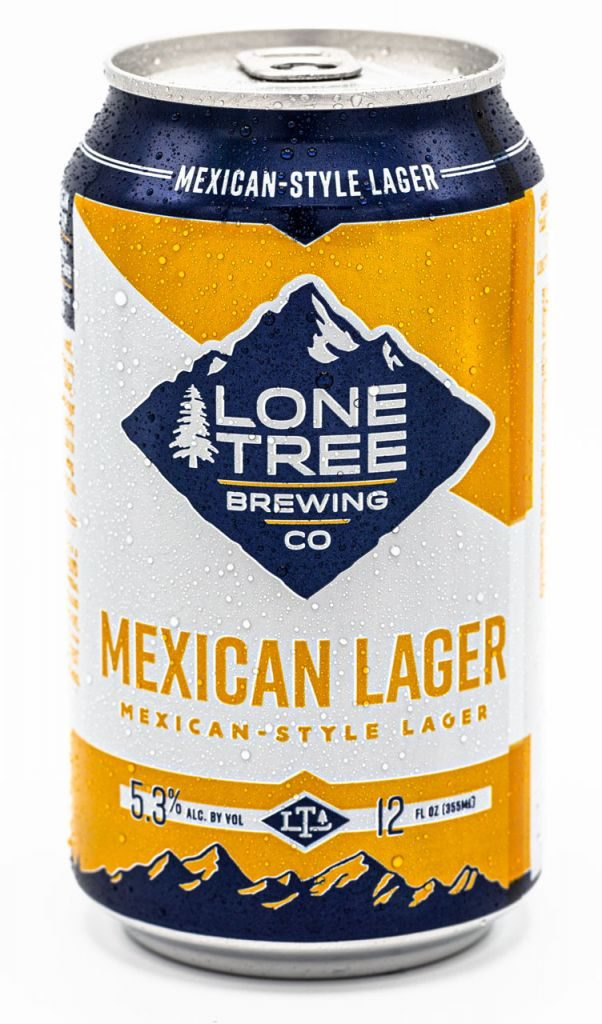 Lone Tree Mexican Lager