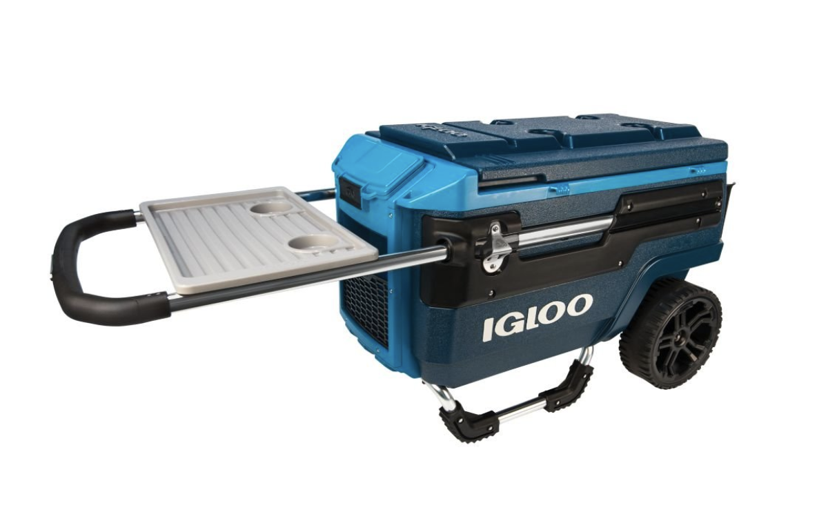 6. Igloo Trailmate Journey Cooler