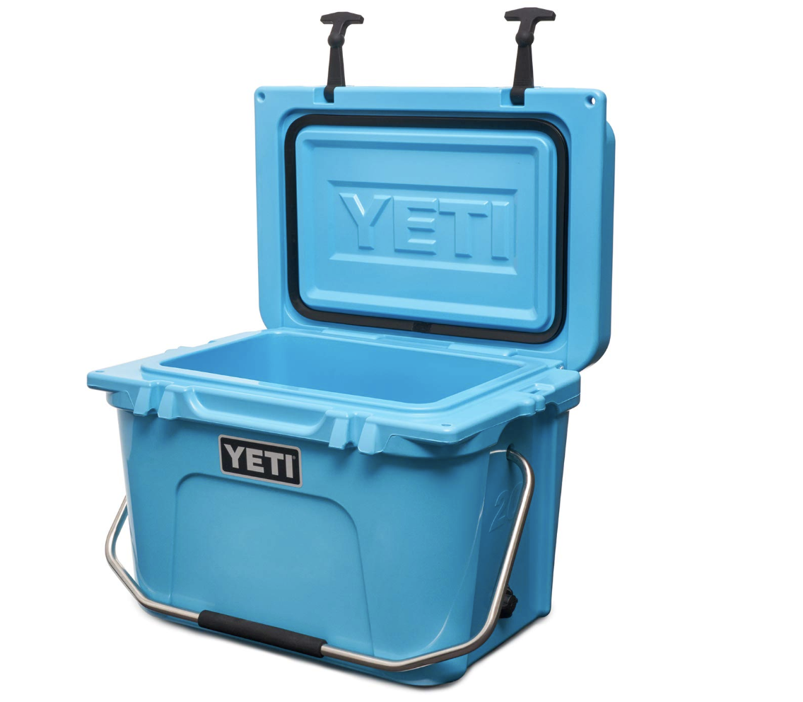 3. YETI Roadie 20 Cooler
