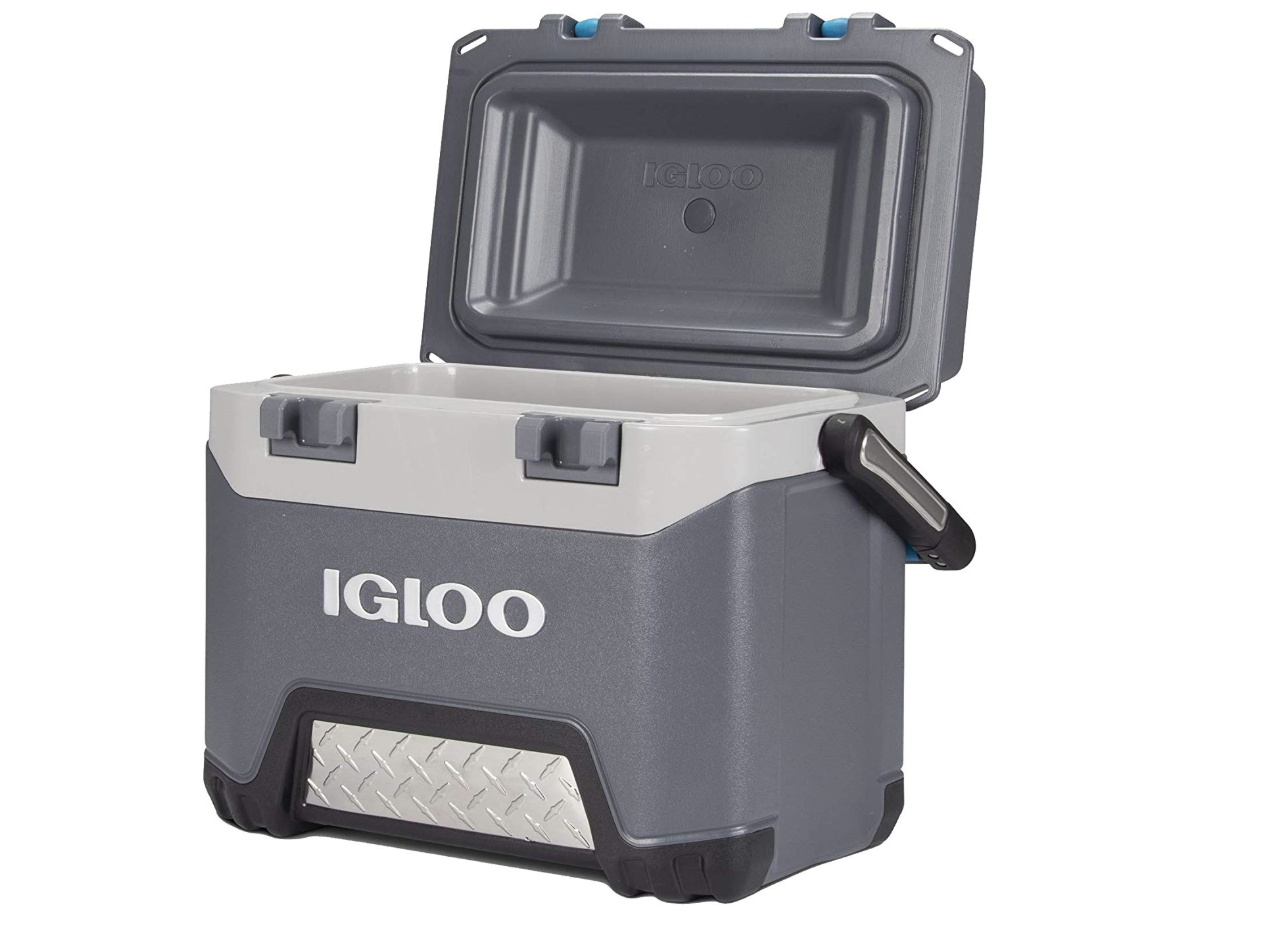 4. Igloo BMX 25 Quart Cooler With Cool Riser Technology