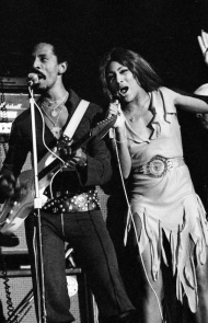 Proud Mary by Ike & Tina Turner