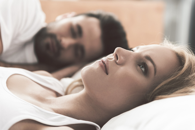 Husband Worried His Empowered Wife Might Be Done Faking Her Orgasms