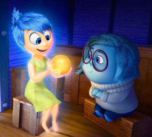 5. Inside Out (2015)