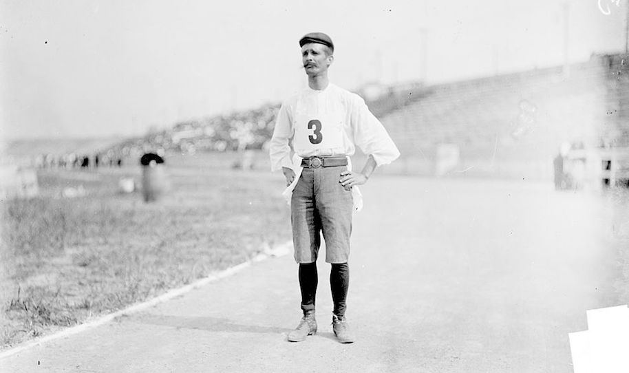 The 1904 St. Louis Olympics were the first modern Olympics hosted in the United States.