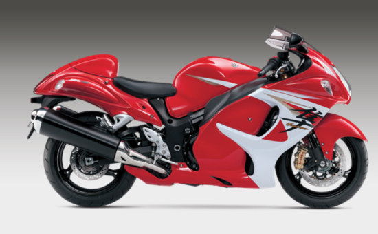 Fastest Motorcycles In The World