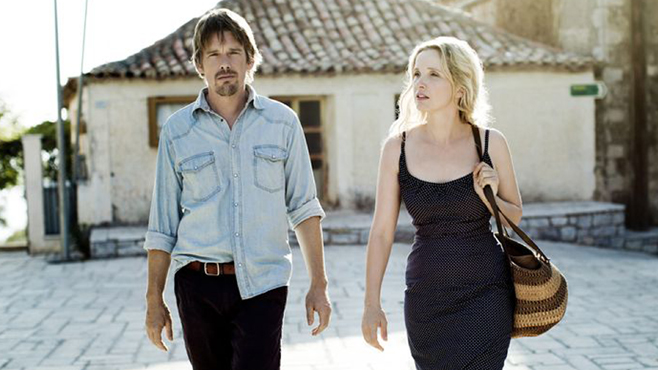1. Before Midnight