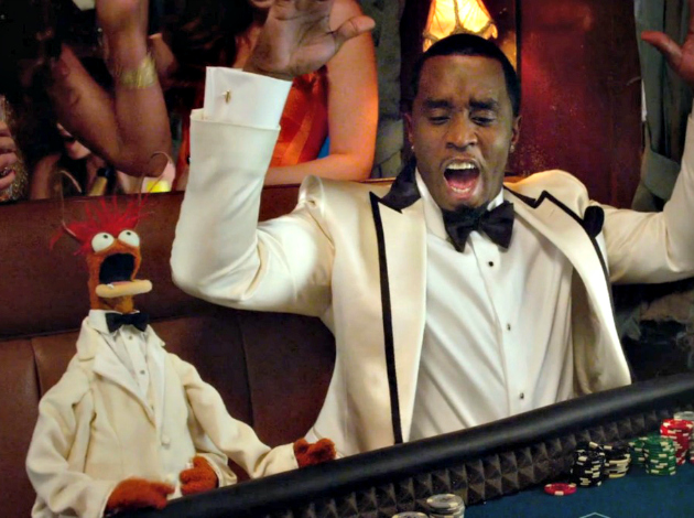 8. Muppets Most Wanted