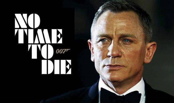 15 Deleted Bond 25 Movie Titles Much Better Than 'No Time to Die'