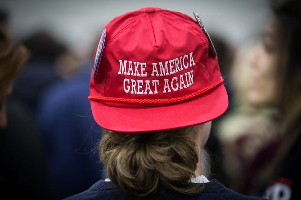 Honest Advice: How to Date a Trump Supporter Without Losing That Loving Feeling
