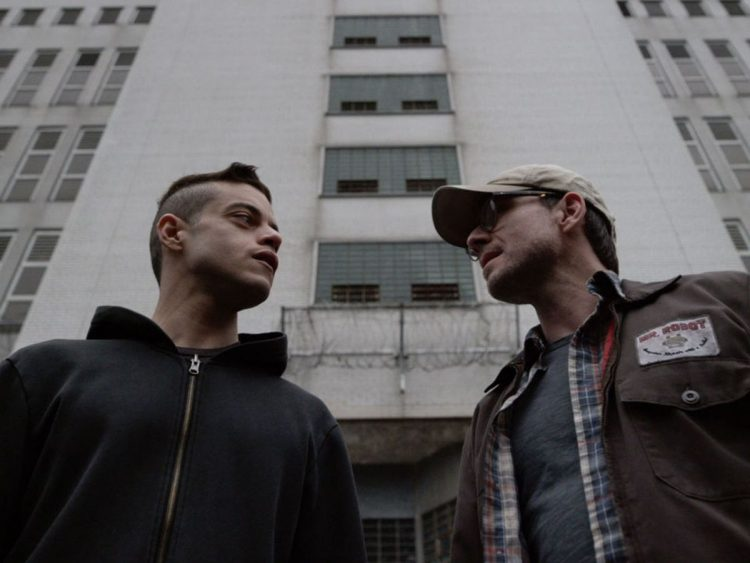 The 'Mr. Robot' Guide to Living With Mental Health Issues (And Celebrating the Show's Final Season)
