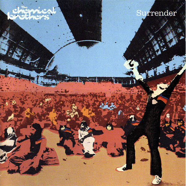 Chemical Brothers - 'Surrender'