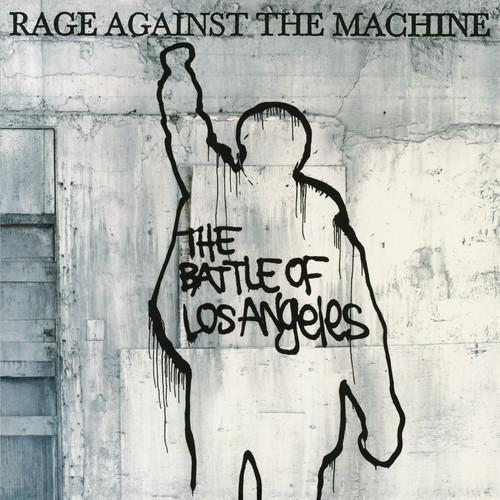 Rage Against the Machine - 'The Battle of Los Angeles'
