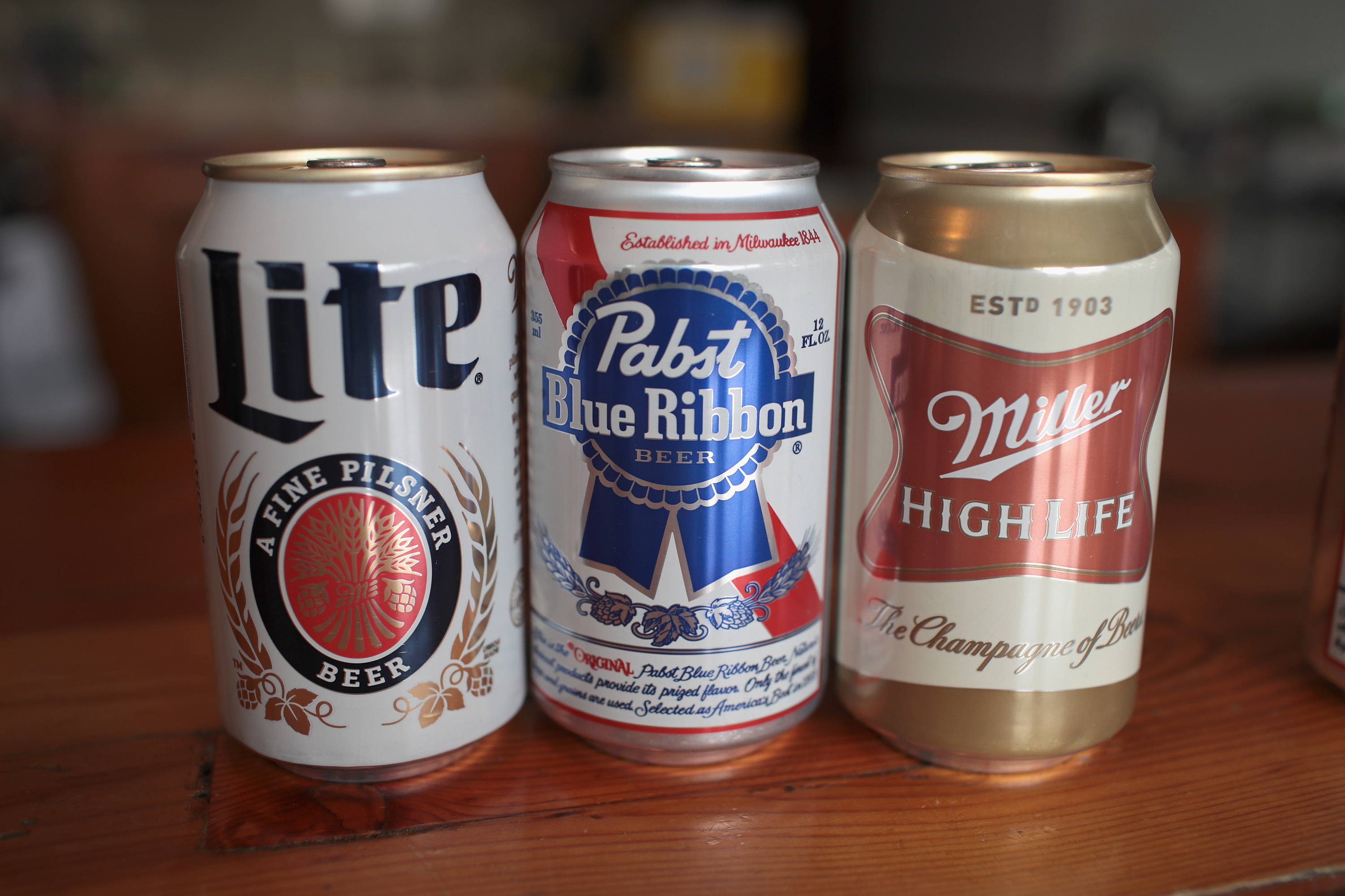 New Pabst Blue Ribbon Brew Joins The Pack Of Hipster Beers We Just Can't Quit