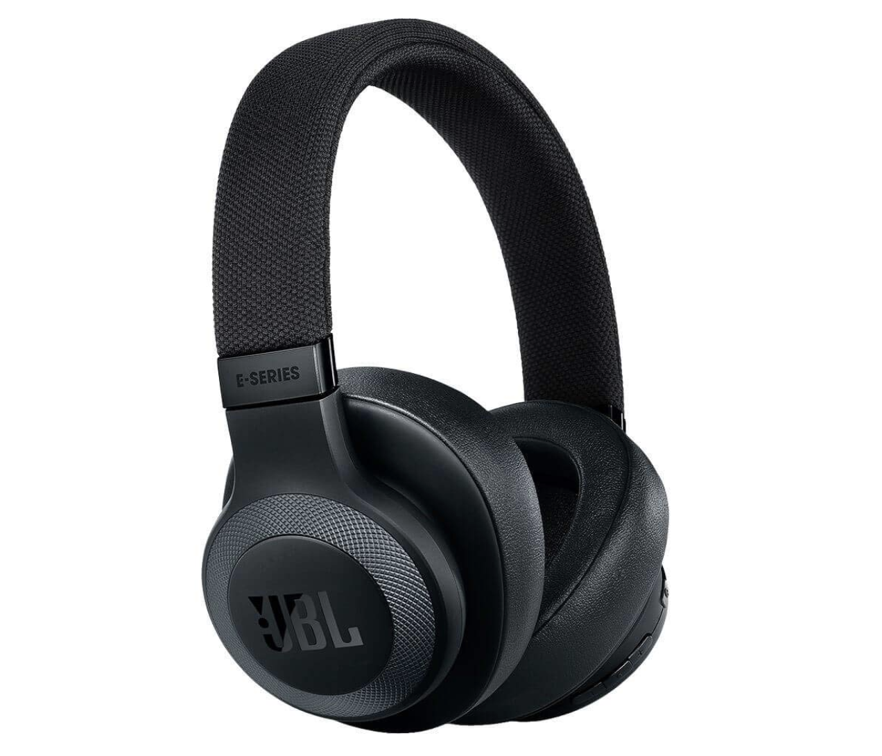 5. JBL Lifestyle E65BTNC Over-Ear Bluetooth Noise-Canceling Headphones