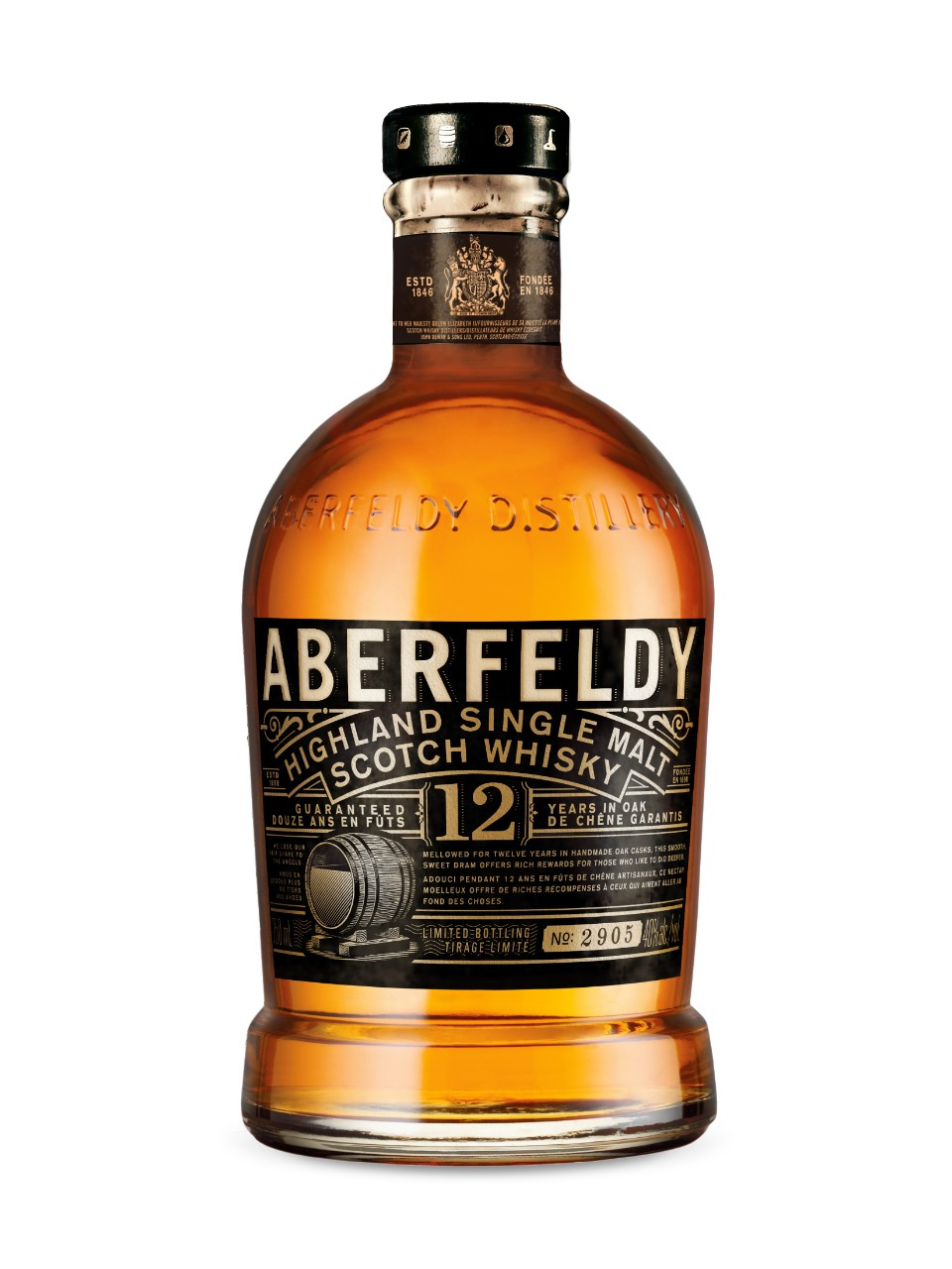 The Highlands – Aberfeldy 12