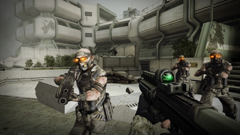 'Killzone' has never lived up to its full promise.