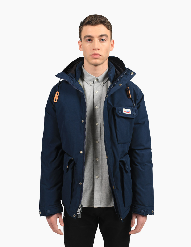 Penfield, Apex Down Insulated Parka