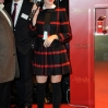 Katy Perry launches her new fragrance KillerQueen at Douglas perfume store at Tauentzienstrasse street