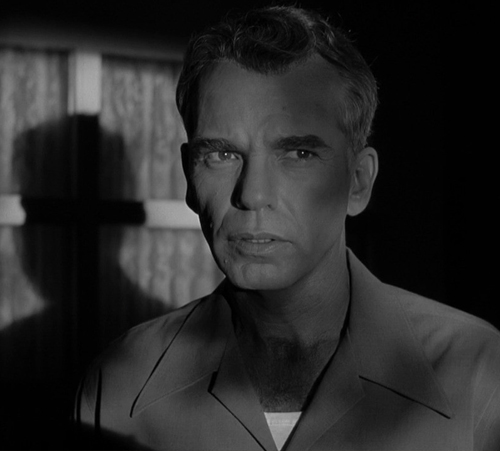 15. The Man Who Wasn't There (2001)
