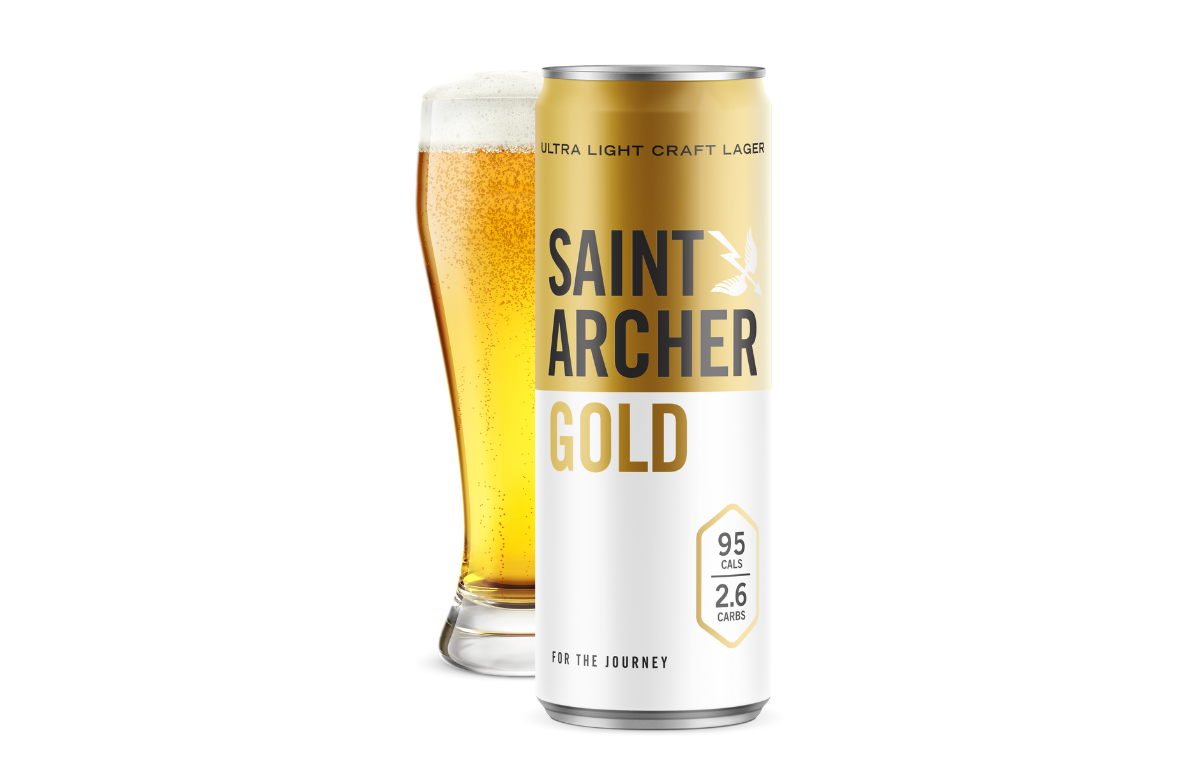 Saint Archer Gold