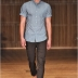 Loris Diran S/S16 - New York Collections, Men's