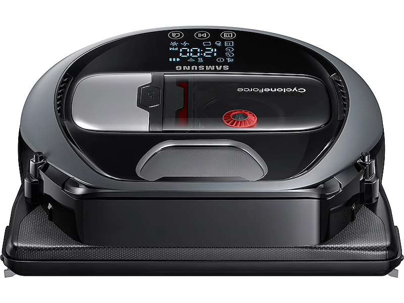 Keep It Clean, Bro: The POWERbot R7040 Vacuum by Samsung