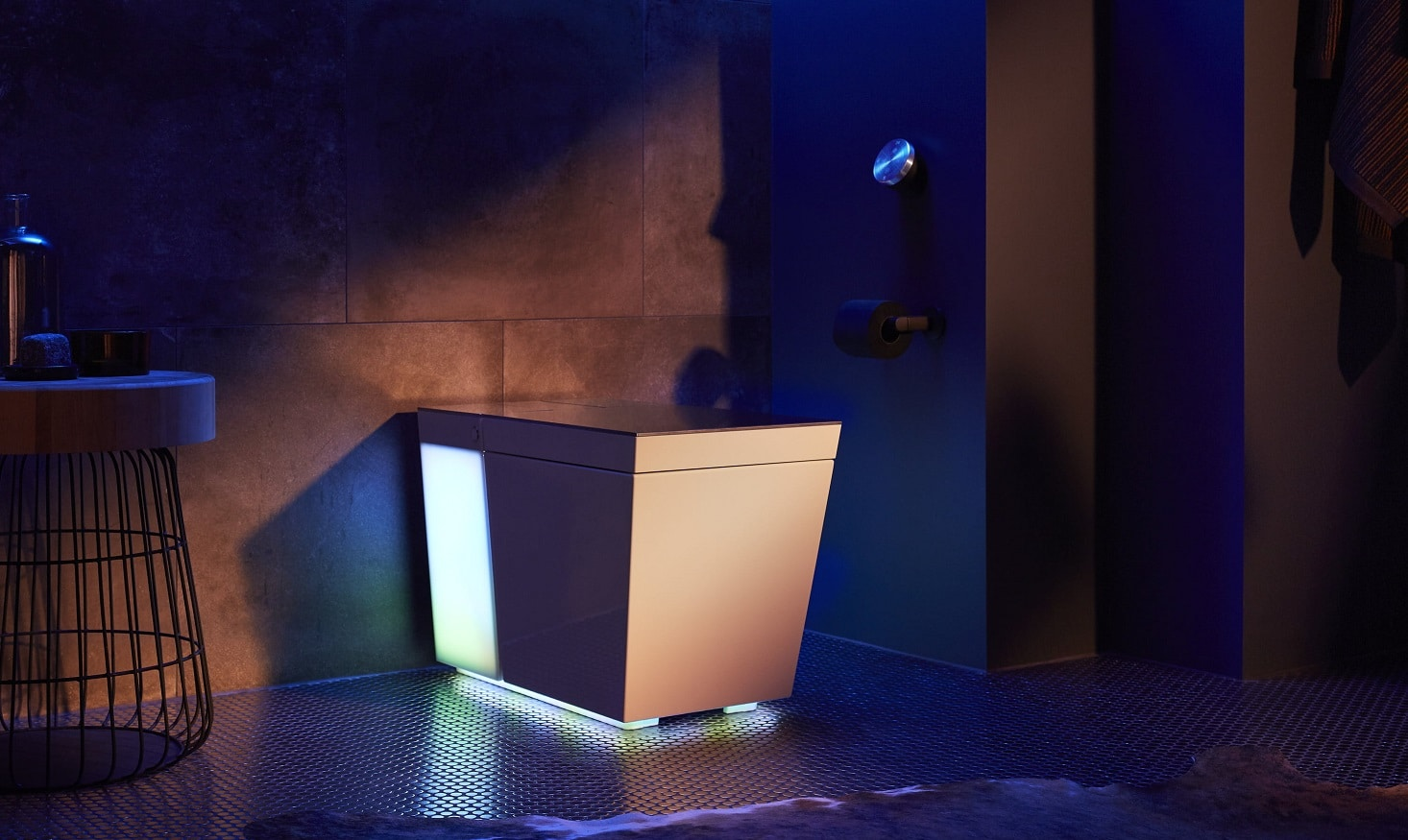 A Man's Dream Can: The Kohler Numi 2.0