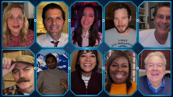RANKED! The 15 Best Virtual TV Reunions of Quarantine