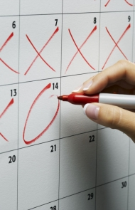 How long is a woman's period, actually? And what the hell does menopause mean for men?