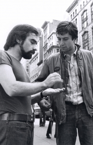 """""""Martin Scorsese"""" Exhibit at the Museum of the Moving Image"""