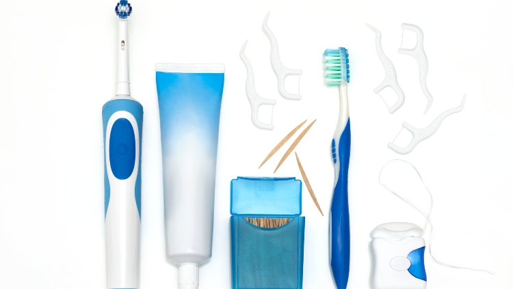 Dental Hygiene Supplies