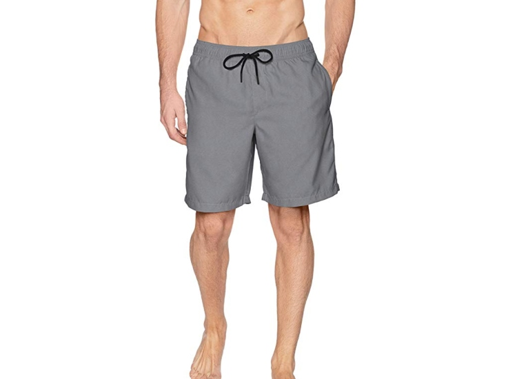 Amazon Essentials Quick Dry Swim Trunk