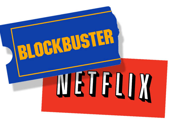 Blockbuster Turned Down Netflix Multiple Times