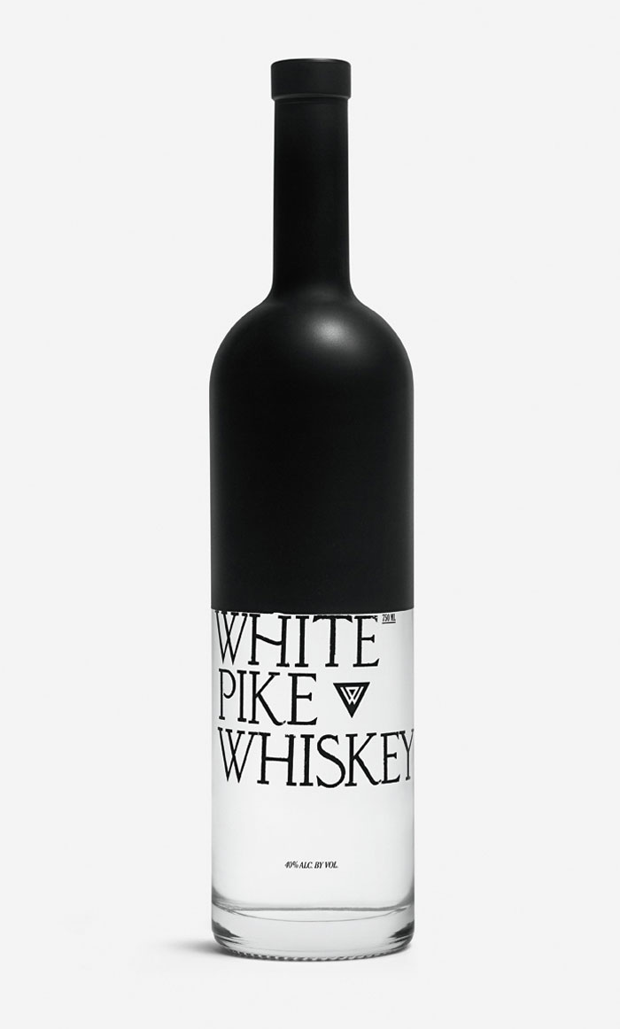 White Pike Whiskey