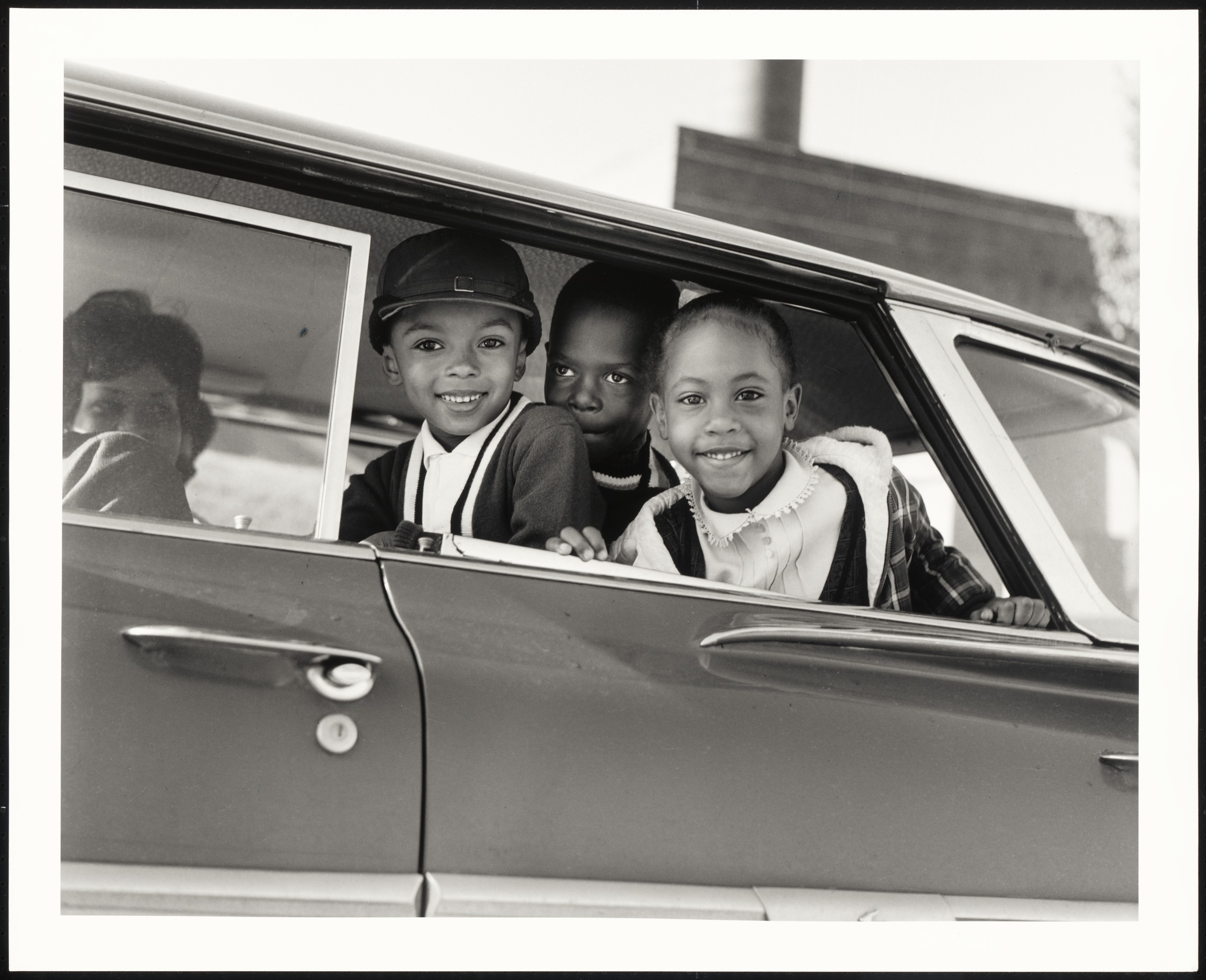 """More Than a Picture"" Exhibit at the Smithsonian National Museum of African American History and Culture"