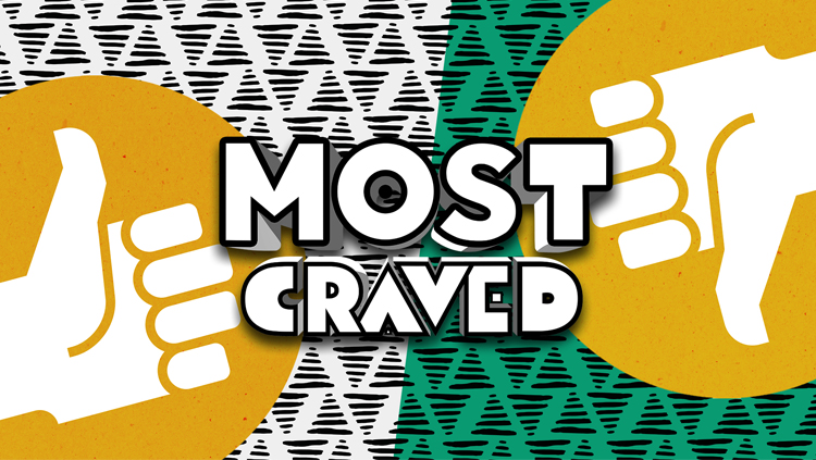 Most Craved | Why Do Movie Franchises Succeed or Bomb?