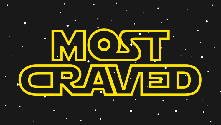 Most Craved | Will 'Star Wars' Be Awesome or TOTALLY Awesome?