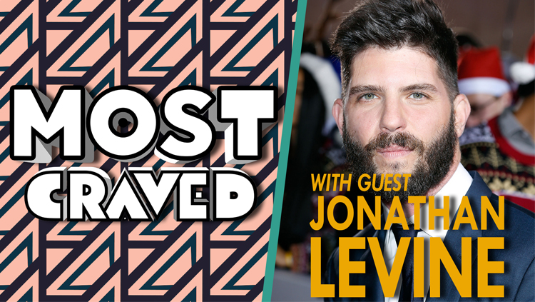Most Craved | Christmas Movies With Director Jonathan Levine