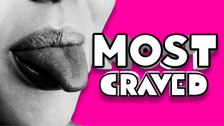 Most Craved Razzes the Razzies | Special Guest: Liam McIntyre