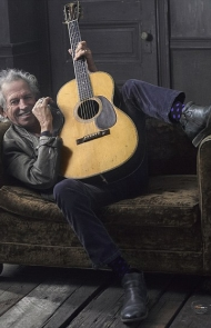 """Keith Richards: Under the Influence"""