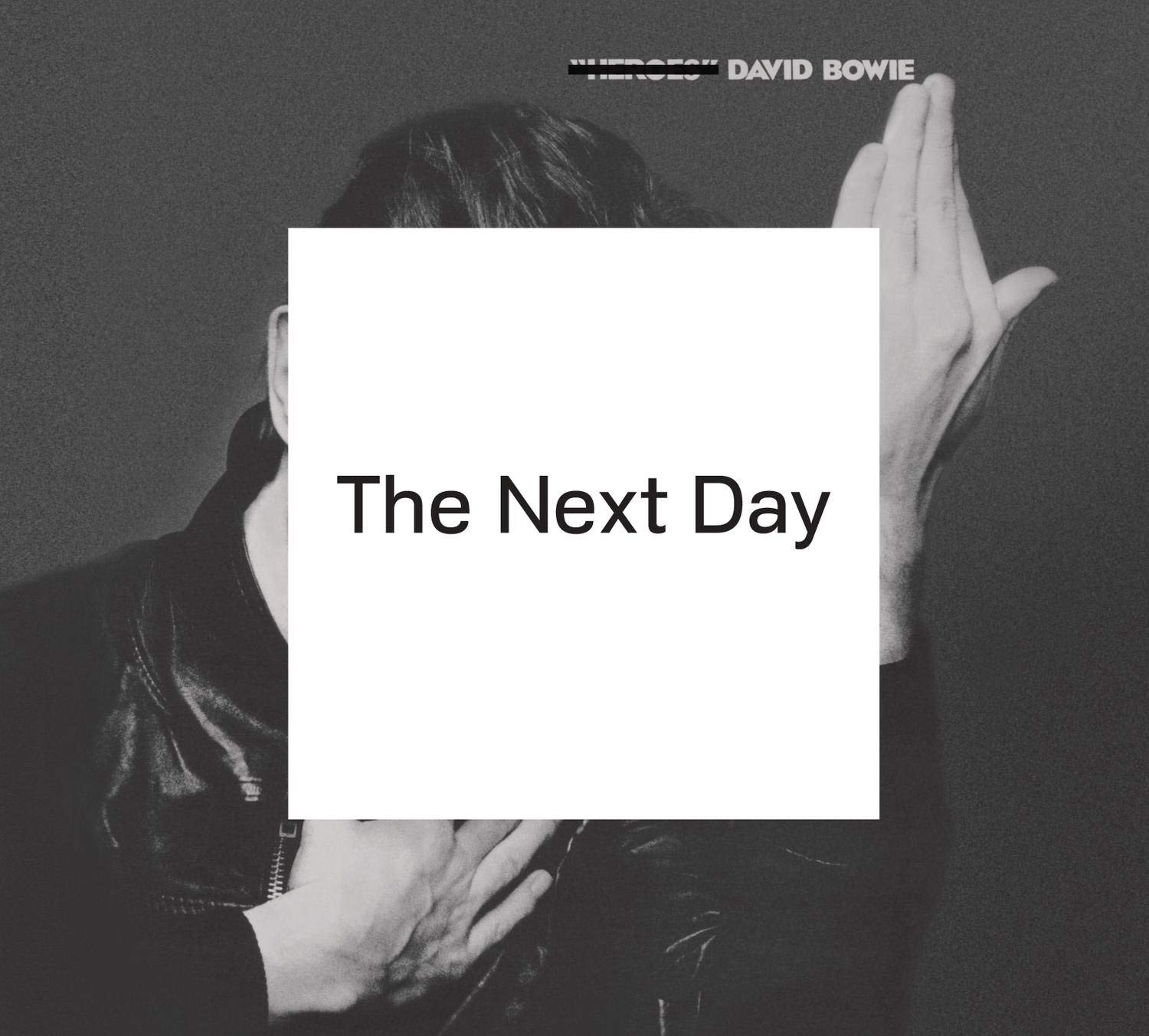 'The Next Day' - David Bowie