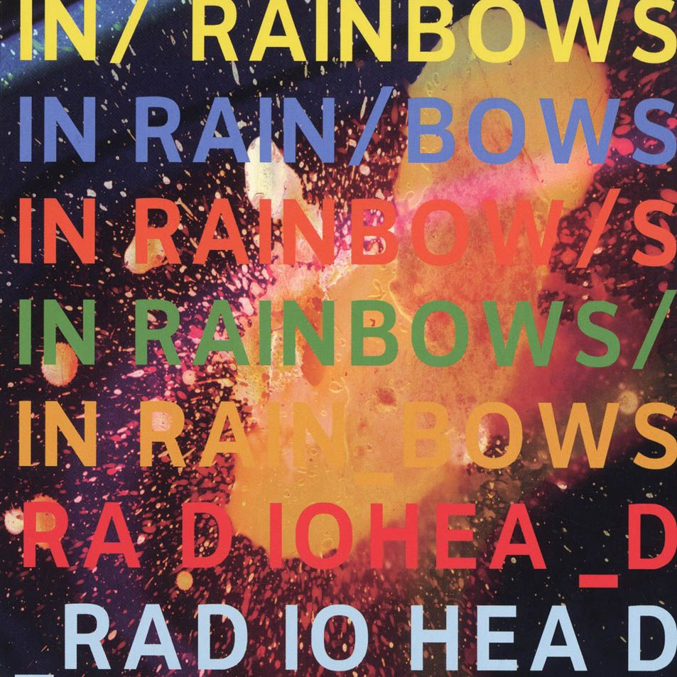 'In Rainbows' - Radiohead