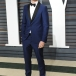 Oscars Fashion: Ansel Elgort