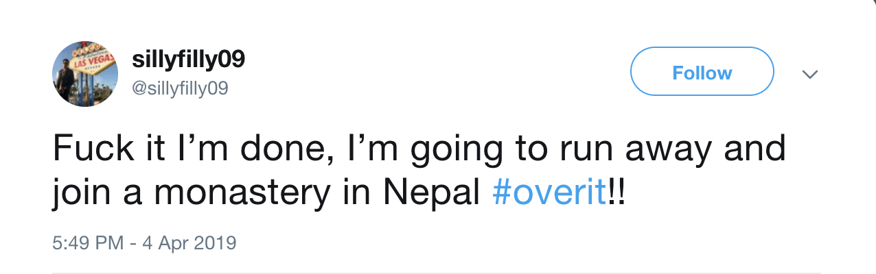 Catch Me In Nepal