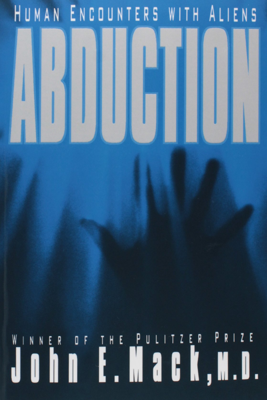 'Abduction' by John E. Mack