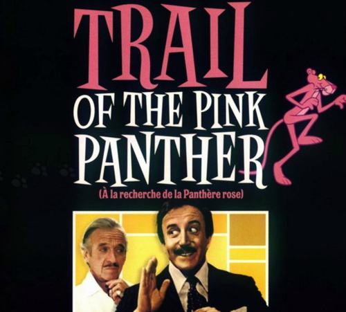 28. Trail of the Pink Panther (1982)