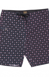 Blackwall Boardshort by Dark Seas